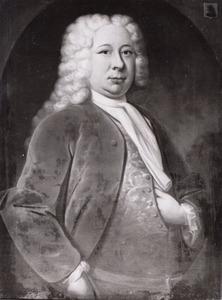 Portret van Christiaan Paulus van Beresteyn (1705-1758)