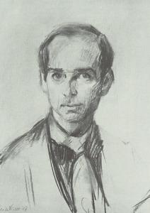 Portret van Hendrik van Ulsen (1927- )