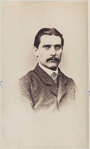 Portret van J. Thijssens (...-...)
