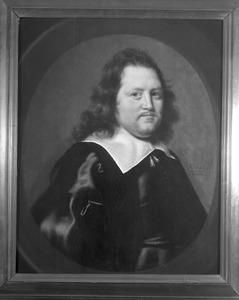 Portret van Laurens de Geer (1614-1666)