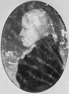 Portret van Joost Romswinckel (1745-1824)
