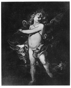Cupido en Neptunus