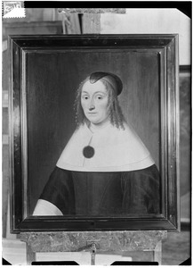 Portret van Jeepcke van Lycklama ( -1692)