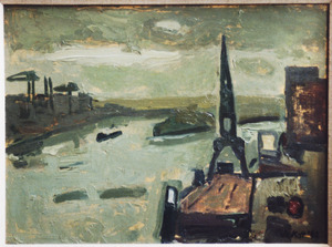 Merwede te Dordrecht