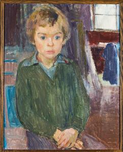 Portret van François Cornelis baron van Aerssen Beijeren van Voshol (1971)