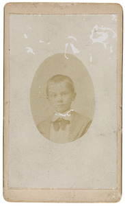 Portret van Jan Hendrik van Neerbos (1894-1903)