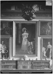 Portret van Henrietta Dorothea Maria Hope (1790-1830)