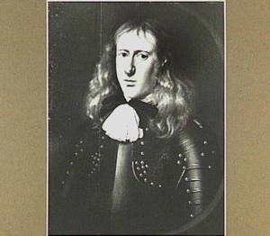 Portret van Rabo Herman Schele (1622-1662)