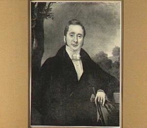 Portret van M. Westendorp