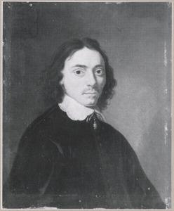Portret van Nicolaas van Royen (1626-1675)