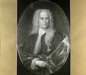 Portret van Abraham Buys (?)