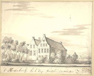 Heet: Het huis Marienborch bij Gorssel