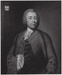 Portret van Pieter Mulier ( -1785)