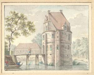 De Gelderse Toren te Spankeren