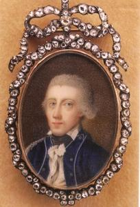 Portret van Jacob Bijleveld (1761-1814)