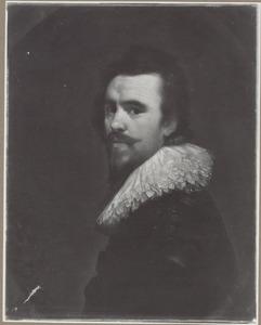 Portret van Daniël Mijtens I (....-....)
