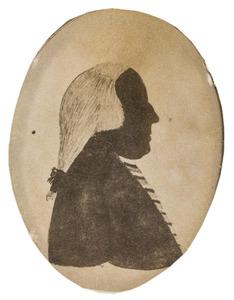 Portret van Samuel Kretschmer (1757-1817)