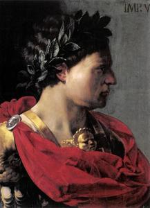 De Romeinse keizer Claudius