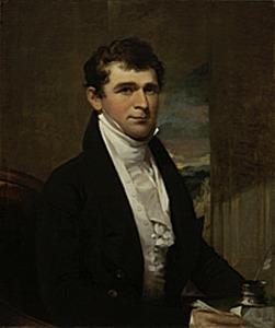 Kapitein Benjamin L. Waite