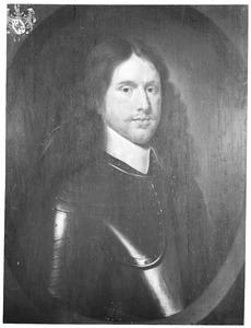 Portret van Johan Strick van Linschoten (1625-1686)