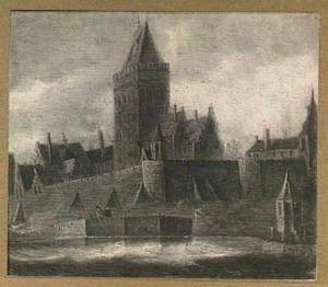 Het Valkhof te Nijmegen