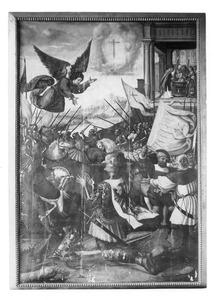 Her visioen van keizer Constantijn