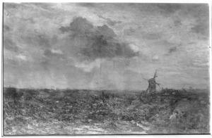 Nacht na de slag bij St. Quentin (1871)