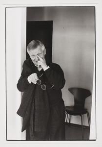 Portret van Geert van Beijeren