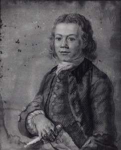 Portret van Willem van Sambeek (1750- )