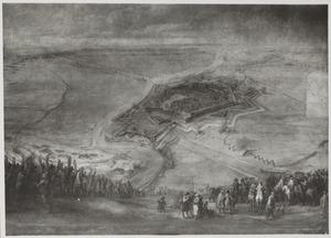 Beleg van Grevelingen, 1644