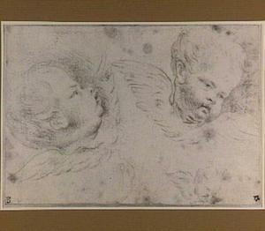 Drie cherubijnen
