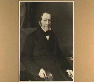 Portret C.J. Fodor