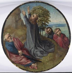 Christus in Gethsemane