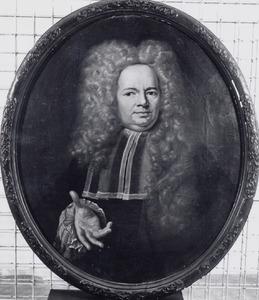 Portret van mogelijk Henric Gockinga