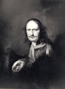 Portret van een arts