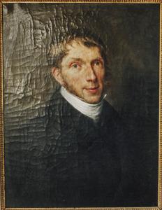 Portret van Cornelis Kaas (1805-1827)