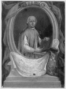 Portret van een prelaat uit het geslacht Borgia