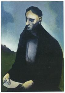 Portret van Antonius Franciscus Coolen (1897-1961)