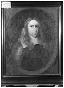 Portret van Gerard van Reede van Nederhorst (....-1670)
