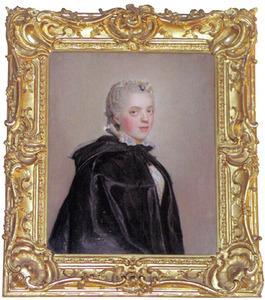 Portret van Madame Marie Adélaïde van Frankrijk (1732-1800)