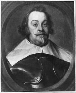 Portret van Francisco de Moncada Y Moncada, Marqués de Aytona (1586-1635)