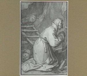 H. Elias Aegyptius (H. Bavo)