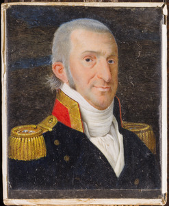 Portret van Frederik Cornelis Duim (....-....)