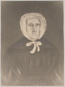 Portret van Maria Wilhelmina Isabella Carolina van Nassau -la Lecq (1780-1856)