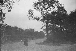 "Huize ""Inter-Quercus"" te Aerdenhout"