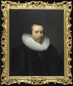 Portret van Sir Robert Heath (1575-1649)
