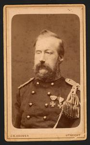 Portret van F.W. Eilbracht (1875-1922)