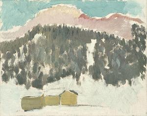 Landschap (Davos)