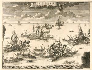 Slag bij Grengam, 27 juli 1720