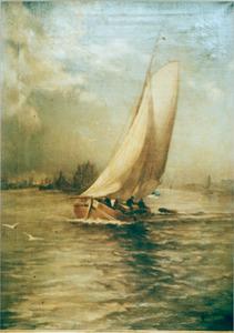 Jacht Fortuna